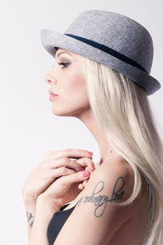 79 mejores imágenes de Sombreros que dan Personalidad  86c551d1682a