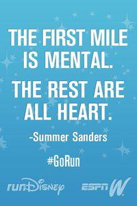 Summer on the Run -- Why rest days are essential - espnW