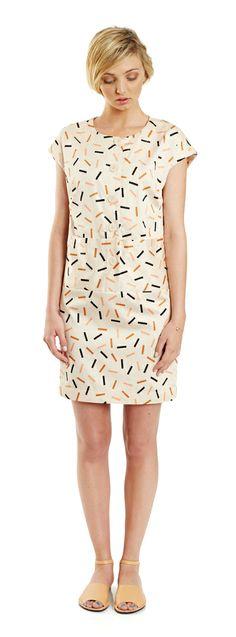 27.39 - Safari Dress | Shop online for Obus fashion and Accessories