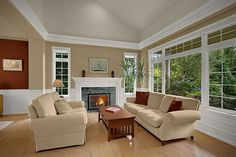 for bedrooms, crown molding ideas for vaulted ceilings, crown molding ...