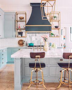 215 Best Vent A Hood Kitchens Images Kitchen Design
