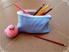 Multipurpose bags made with love