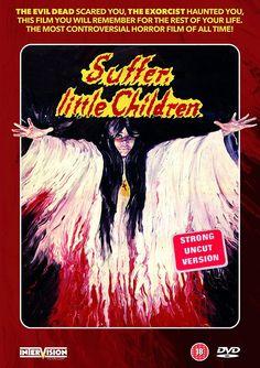 'Suffer Little Children' Review