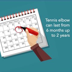 Oh yes it can take a long time to resolve...physio helps (massage and acupuncture) but you have to do strengthening exercises over a prolonged period of time..check our blog or FB page to download your free tennis elbow guide... #physio #osteo #physiotherapist #osteopath #physiolife #wandsworth #wandsworthtown #wandsworthphysiotherapy #putney #battersea #fulham #earlsfield #tennis #tennisinjury #sportsinjuries #wimbledon2018 #massage #sportsmassage #sportsnutrition #knee #kneeinjuries…