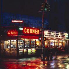 La Esquina #nyc #restaurant #accorcityguide The nearest Accor hotel : Sofitel New York
