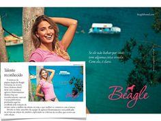 Beagle na Revista Nova – Orgulho Modus.Org!