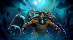 Epic Elder Titan Wallpaper, more: http://dota2walls.com/elder-titan/epic-elder-titan