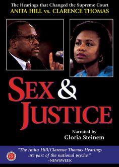 Sex & Justice (1993) http://firstrunfeatures.com/sexandjusticedvd.html