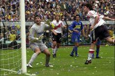 2004 - Gol de Cavenaghi (Boca 0 - River 1)