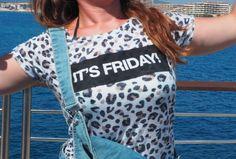 It's Friday ! | La Quotidienne d'Elé