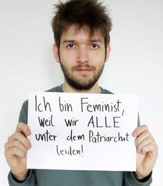 YouTuber Michi Buchinger