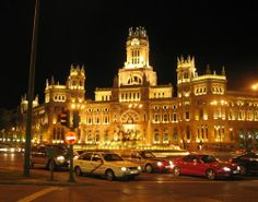 Hoping to go this summer- Madrid, Spain
