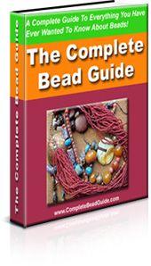 Free beading and jewelry making tutorials