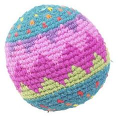 How to Make Ball Ornaments From Sweaters thumbnail
