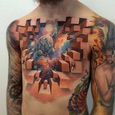 These Are The 19 Most Incredible Tattoos Ive Ever Seen