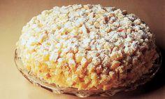 bolo gelado cremoso