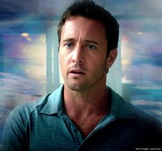 Weekend is nearly over, Steve heard there had been a really great party next doors, and he wasn´t invited. Jealousy is an ugly thing    https://www.facebook.com/pages/Alex-OLoughlin-An-Intense-Study/268447276598013