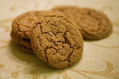 The Craving Chronicles Best Cookie Recipes, Baking Recipes, Dessert Recipes, Desserts, Molasses Cookies, Spice Cookies, Peanut Butter Chips, Chocolate Peanut Butter, Soft Chocolate Chip Cookies