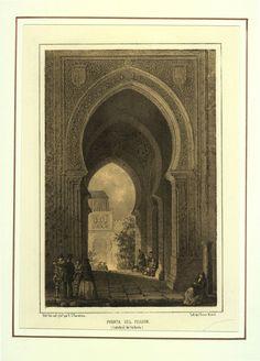 Puerta del Perdón (1855)