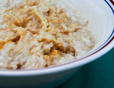 One of my favorite South Beach Diet breakfast options is this great peanut butter oatmeal - I add bananas to it! Breakfast Options, Diet Breakfast, Breakfast Recipes, Brunch Recipes, Low Carb Recipes, Diet Recipes, Vegan Recipes, Recipies, Oatmeal Diet