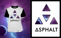 """Asphalt Spacely"""