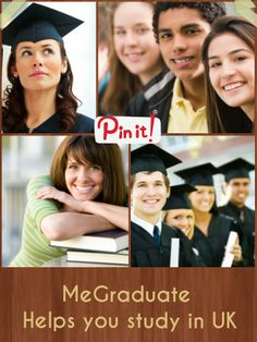 MeGraduate helps you study in UK. You can apply for free by following this link: http://www.megraduate.com/#!apply-now/component_71401