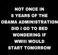So, so true. And this is everyday with trump That Way, Just For You, Presidente Obama, Political Views, Political Quotes, Political Satire, Political Issues, Political Party, Obama Administration