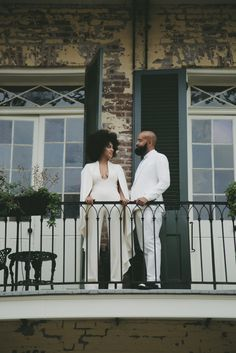 Solange Knowles's wedding portraits by Rog Walker