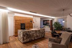 SH 8 - EINE GESCHICHTE AUS STAMMERSDORF | AL Architekt Divider, Room, Design, Furniture, Home Decor, New Construction, Detached House, History, Homes