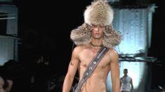 DSQUARED2 MEN F/W 2015-16 Fashion Show ( Backstage + Catwalk ) exclusive HD