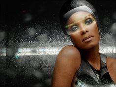 Solaiman Fazel - Celebrity, Fashion Photographer & Digital Artist