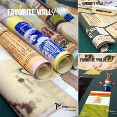 FAVORITE WALLが切売り対応しました! 1mからお買い求めいただけます。  http://propelua.thebase.in/category/%E5%A3%81%E7%B4%99-FAVORITE+WALL  #vintage #ビンテージ  #interior #インテリア  #wallpaper #壁紙  #digitalprint #デジタルプリント壁紙  #favorite #お気に入り  #lemon  #girly #ガーリー  #hplatex  #diy  #propelua
