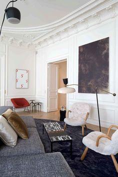 paris apartment | rodolphe parente 5