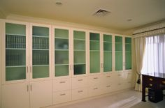 Custom designed doors created to suit your personal lifestyle. Walk In Wardrobe Design, Wardrobe Doors, Bed Wall, Storage Solutions, Home Office, Custom Design, Suit, Lifestyle, Building