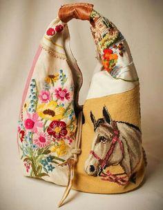 Bordado e tapeçaria