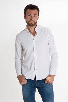 ee04756548 32 mejores imágenes de Camisa de botones