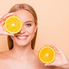 Vitamin C Cream, Best Vitamin C, Skin Serum, Skin Firming, Natural Beauty Tips, Natural Skin Care, Natural Hair, Beauty Care, Beauty Hacks