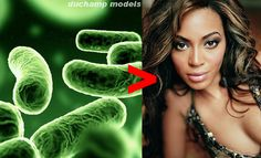 DID YOU KNOW? There are more bacteria cells in your body than actual body cells.