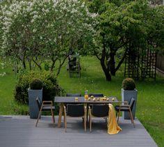 Chios stół i krzesła