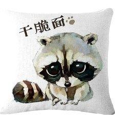 Filled Pillow 45x45cm