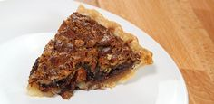 Anyone who loves pecan pie will absolutely freak out over this recipe! I mean, your favorite holiday dessert…with chocolate added? YES, please! On top of that, it's super easy to make! Definitely saving this one in the books! Directions: Preheat oven to 350° F. Combine eggs, corn syrup, sugar, butter and vanilla extract in medium …