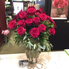 someone was happy when these arrived for their anniversary in Plainsboro, NJ