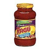 Authentic Ragu Meat Creations Sweet Italian Sausage & Cheese Pasta ...