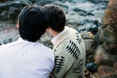 A quiet moment #melbourneweddings #melbournephotographer #fineartwedding #weddingphotographer #ig_australia #melbournegay #ig_melbourne #portraitphotography #samesexphotography #engagementphotos #loveislove #gayphotoshoot #gaywedding #samelove #engagementphotoshoot #instagay #lovewins #modernwedding #loveauthentic #junebugweddings #hesaidyes #thatsdarling #dirtybootsandmessyhair #reallove #theknot #makeportraits #allthefeels #weddinginspo #loveintentionally #radlovestories
