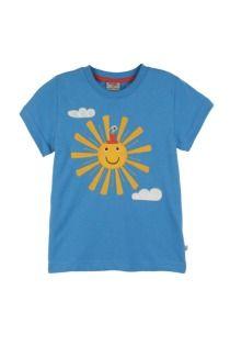 Anya Applique T-shirt