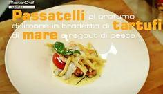 Ricetta passatelli di chef Bruno Barbieri foto via canale youtube di cielotvitalia