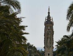 Plaza de Los Luceros #Alicante #CostaBlanca