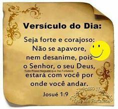 Obrigado Jesus!