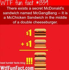 Wtf Fun Fact #1339 Mc GangBang