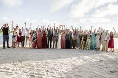 The crew! Dolores Park, Beach, Wedding, Travel, Antigua, Valentines Day Weddings, Viajes, Seaside, Weddings